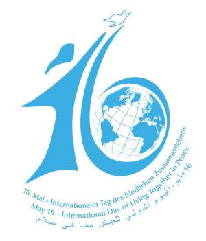 Internationaler Tag des friedlichen Zusammenlebens